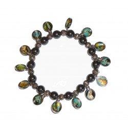 Bracelet religieux Hématite