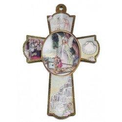 Croix Ange Gardien