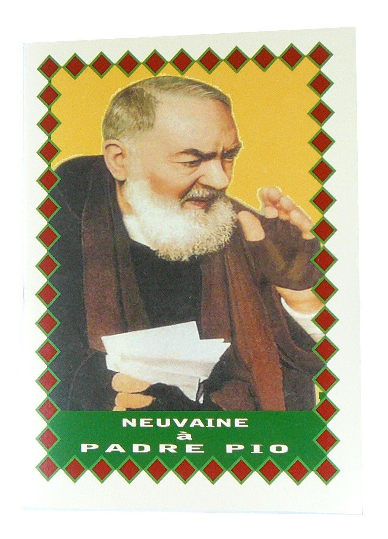 Neuvaine à Padre Pio