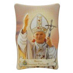 Cadre de Saint Jean-Paul II