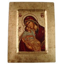 Icône Vierge de Tendresse