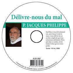 """CD """"Délivre-nous du mal"""""""