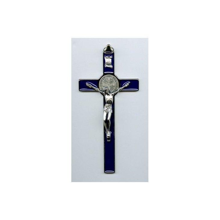 Croix de Saint Benoit - 20 cm