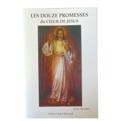 Livret les 12 promesses de Jésus