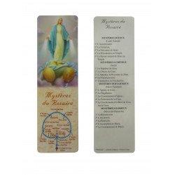 Signet - Mystères du Rosaire