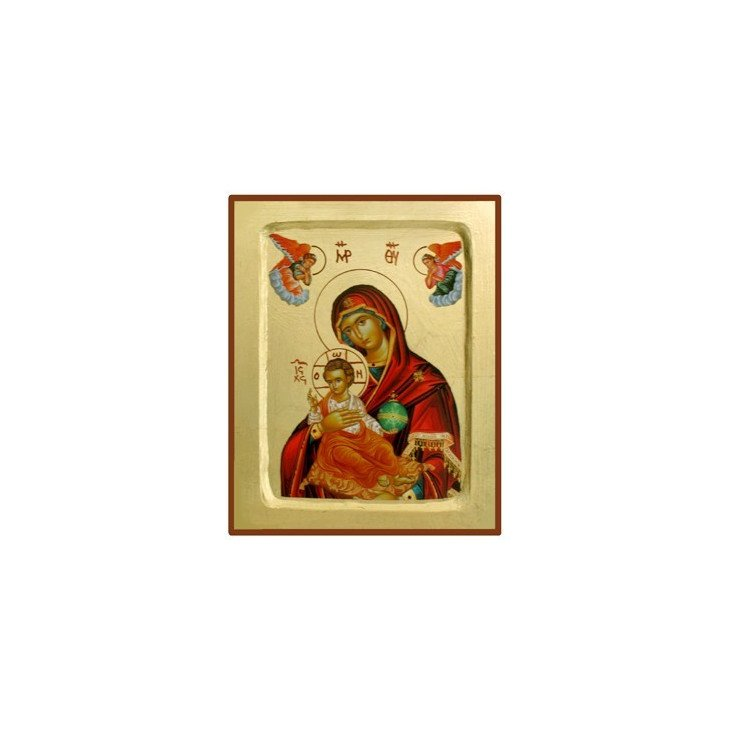 Icone Vierge Miraculeuse