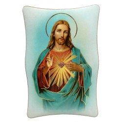 Cadre du Sacré-Coeur de Jésus