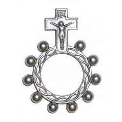 Dizainier - Métal argenté