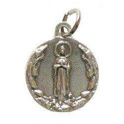Médaille Notre Dame de Lourdes - 18 mm