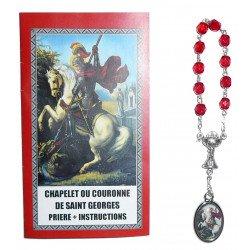 Chapelet saint Georges