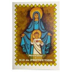 Neuvaine à Notre Dame de Protection