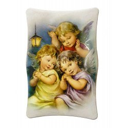 Cadre des 3 Anges