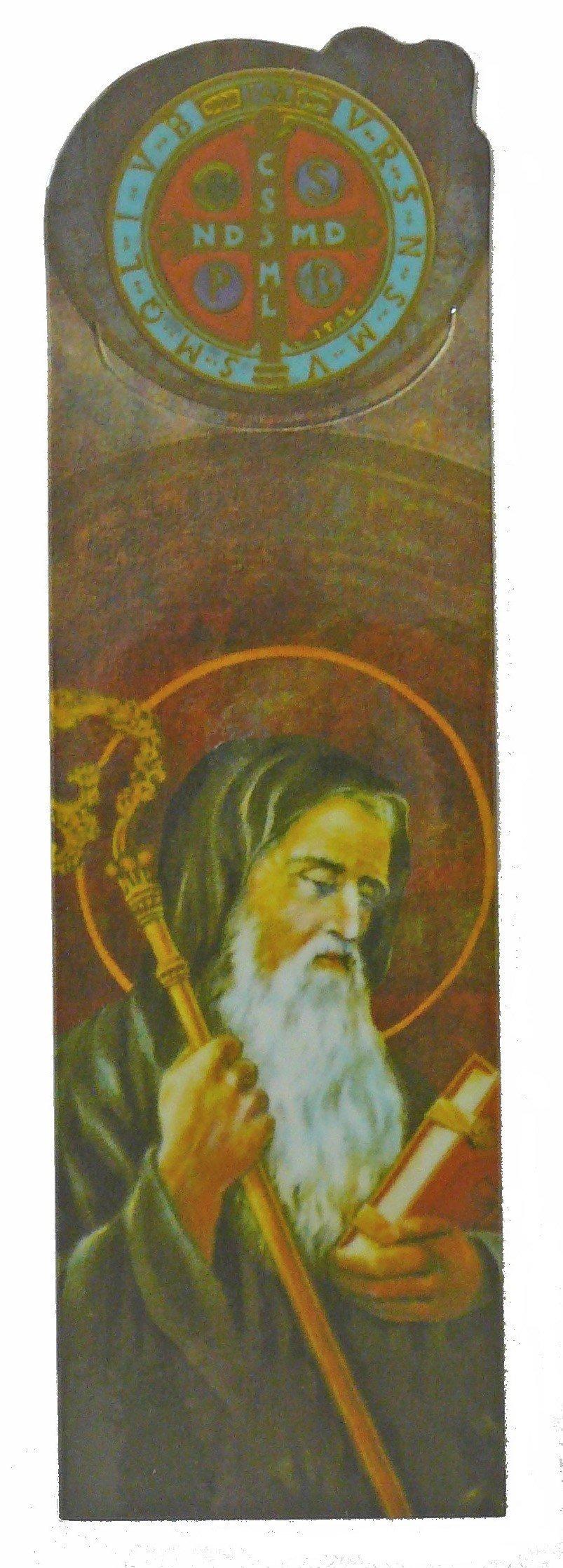 Signet de Saint Benoit