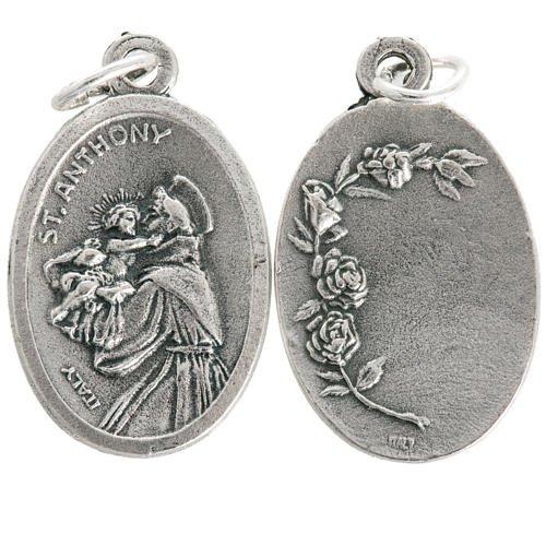 Médaille Saint Antoine - 20 mm