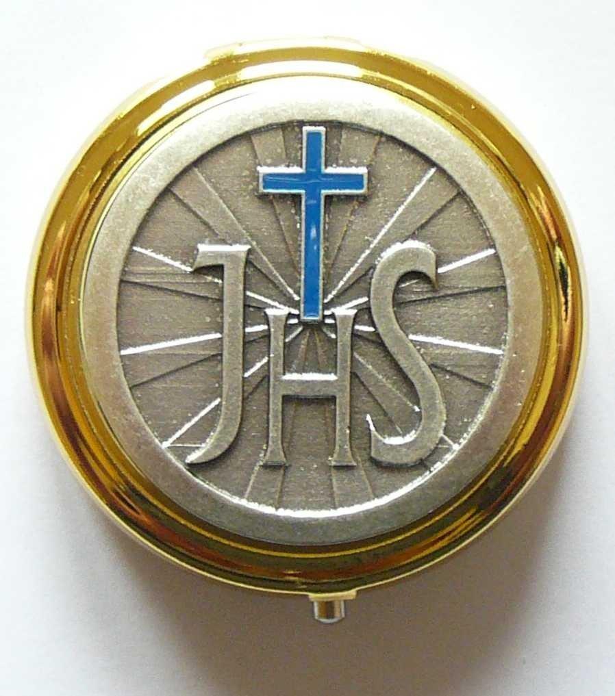 Custode dorée - JHS