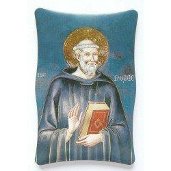 Cadre de Saint Benoit